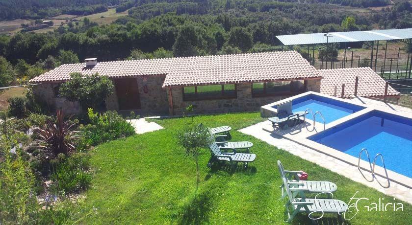 Casa_Felisa_Ribeira_Sacra_Monforte exterior
