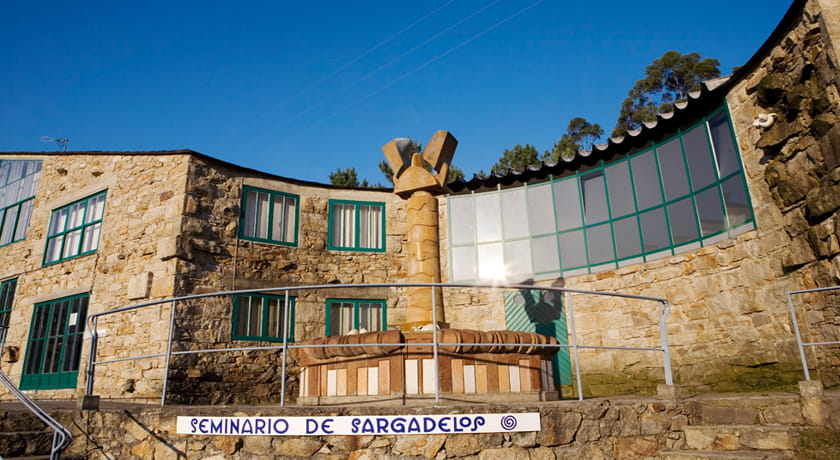 Conjunto Historico de Sargadelos