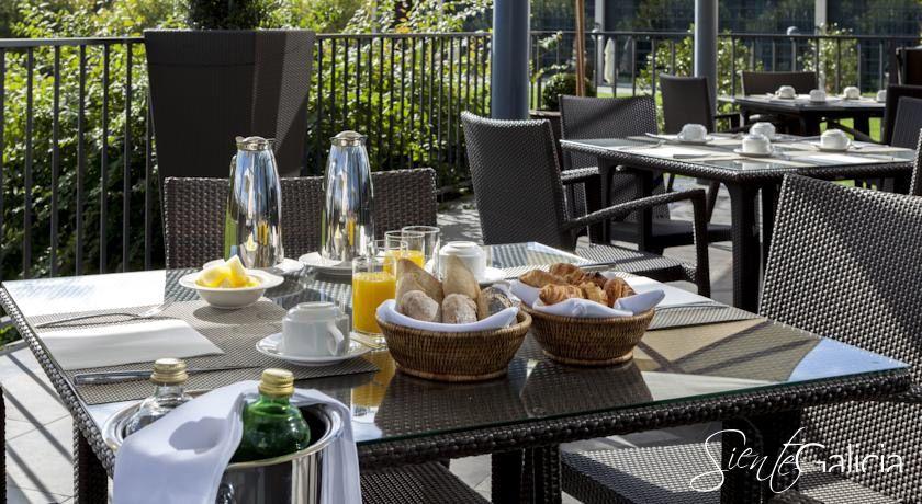 Desayuno AC Hotel Vila de Allariz