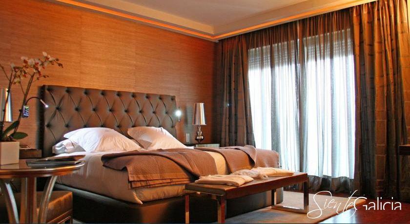 Habitacion Gran Hotel Nagari Boutique Spa