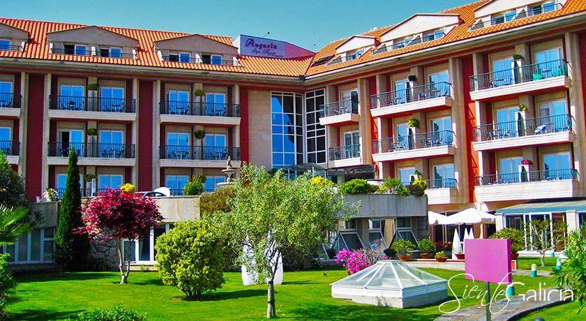 Hotel Augusta SPA Resort