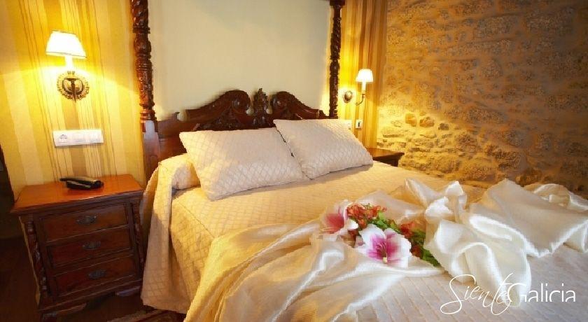 Hotel Rustico Vila do Val Marina Lucense