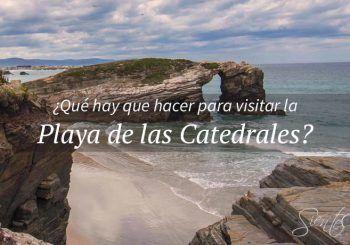 Reserva Playa de las Catedrales