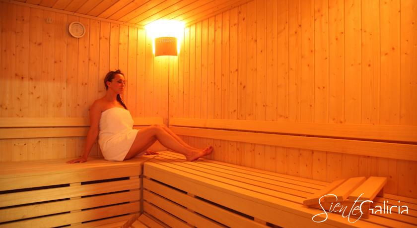 Sauna Thalasso Cantabrico Las Sirenas