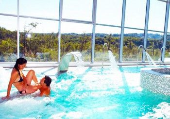 Spa Hotel Spa Attica 21 Villalba