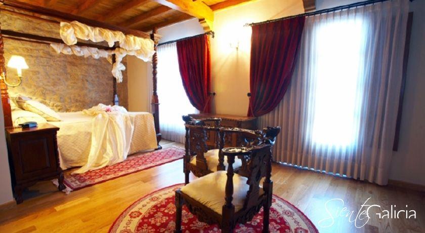 Suite Hotel Rustico Vila do Val