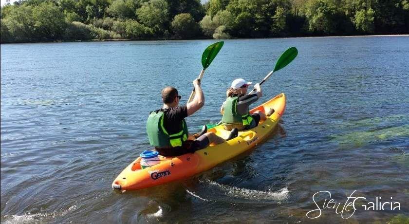 a lonquexa canoa