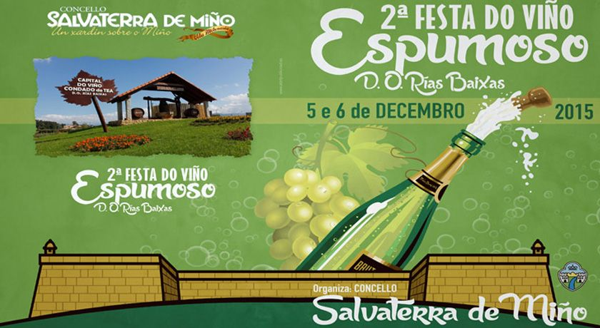 II Festa do Vino Espumoso