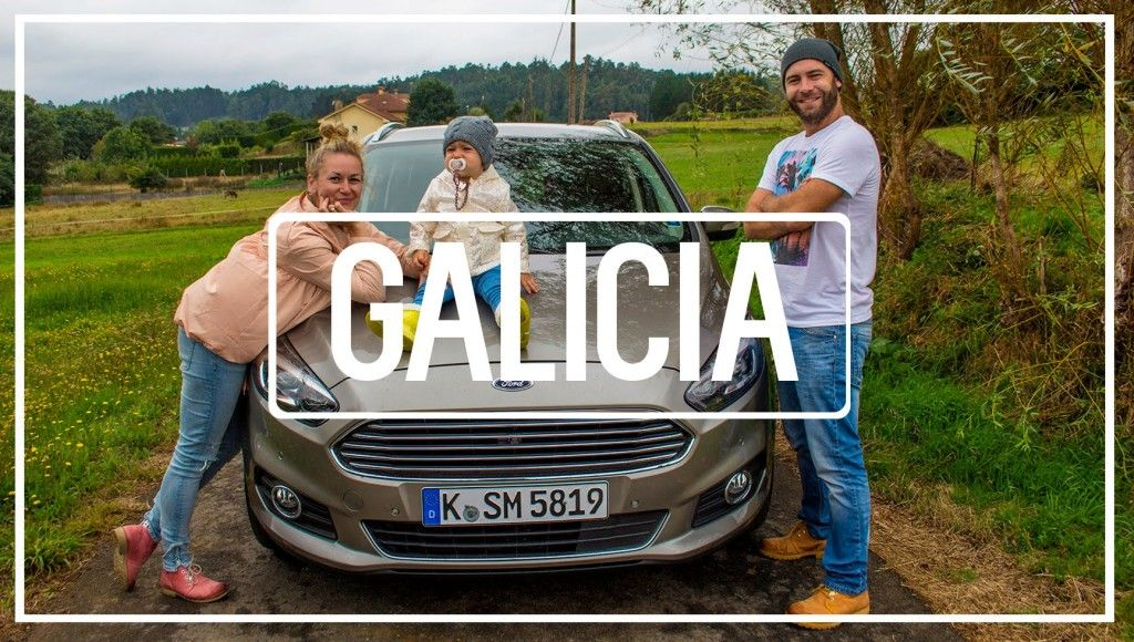 Como Mola Viajar a Galicia