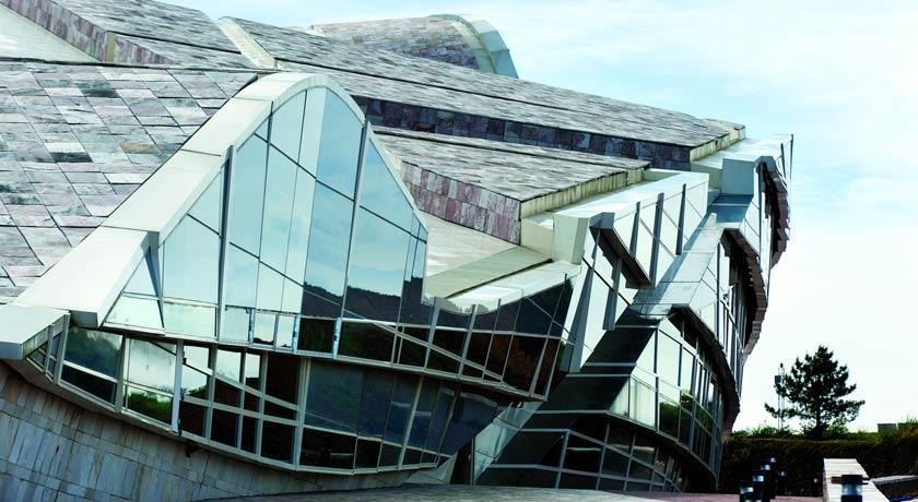 Ciudad de la Cultura en Galicia