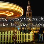 6 mercados navideños para visitar en Galicia
