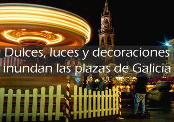 Mercados Navidad Galicia 1