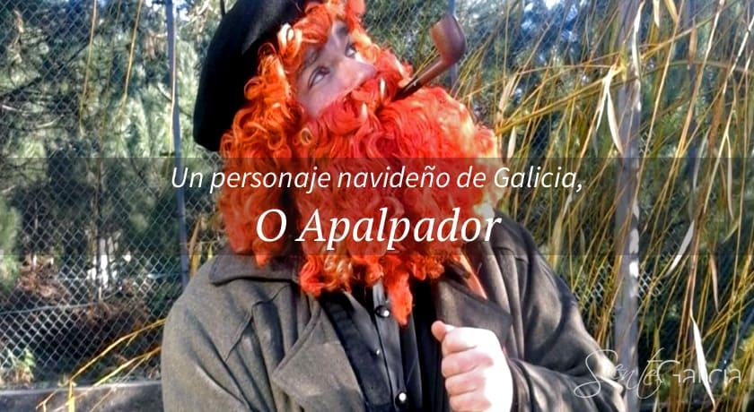 ¿Quién es el Apalpador?