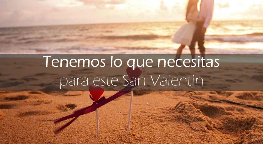 Escapadas de San Valentin en Galicia
