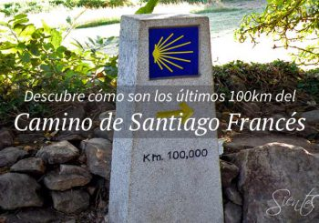 Camino Frances desde Sarria