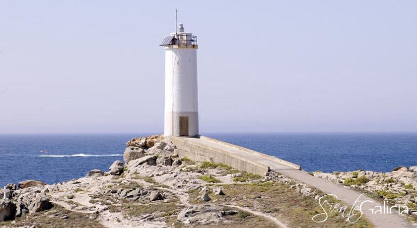 Faro de Punta Roncudo