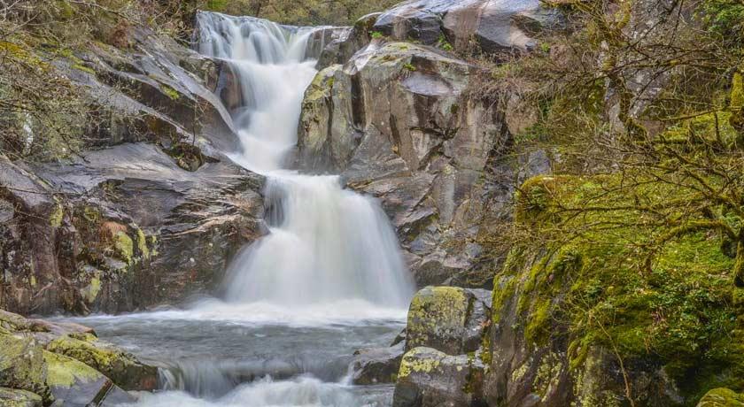 Cascada del Barbantiño