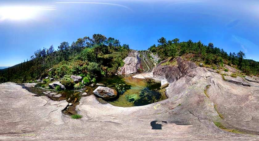 Piscinas Naturales Rio Pedras