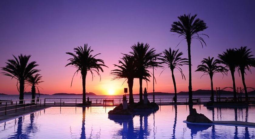 Playa de Samil Vigo
