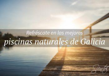 Mejores piscinas naturales de Galicia