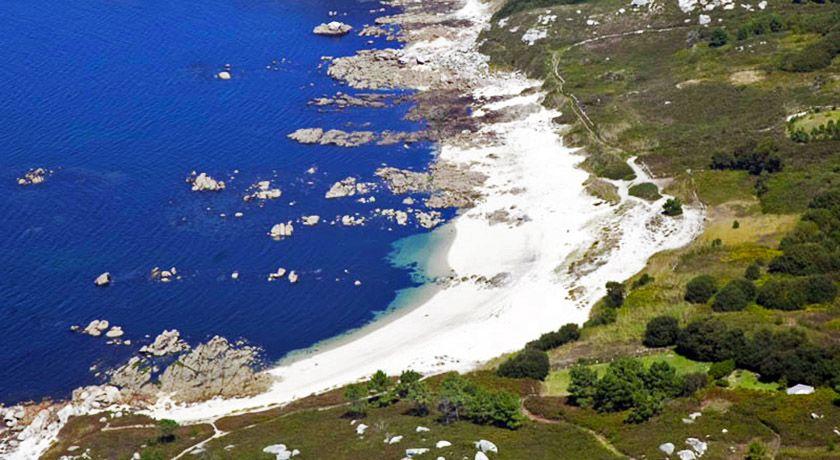 Playa Castineira O Grove