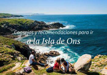 Visitar la Isla de Ons 1