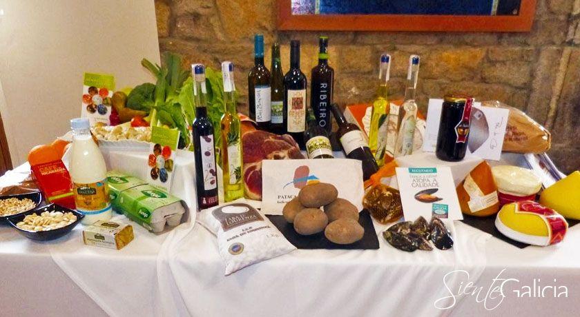 Feria de Productos Gallegos
