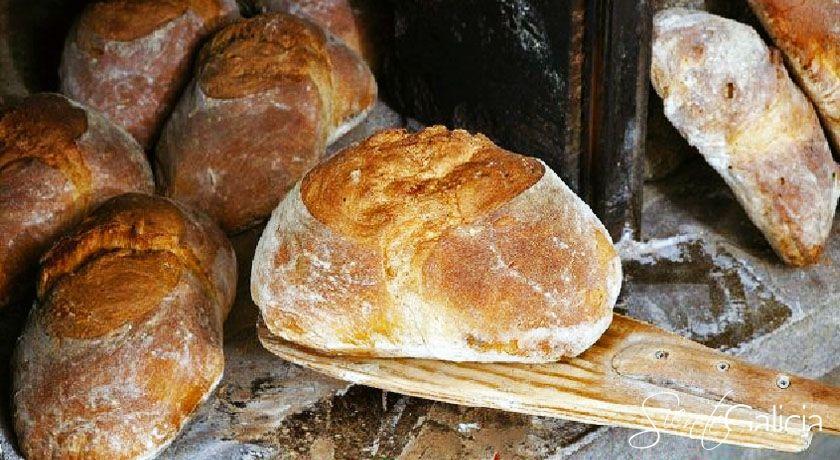 Fiesta del Pan de Cea