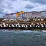 Rinlo, el sabor de la Mariña Lucense