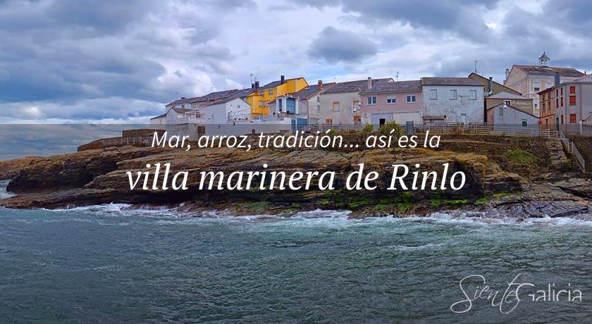 Rinlo Lugo