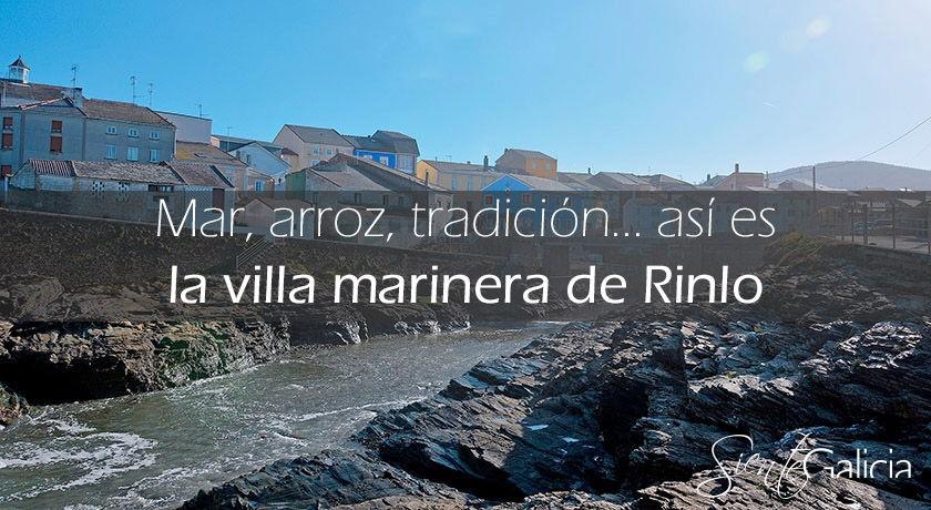 Villa Marinera Rinlo