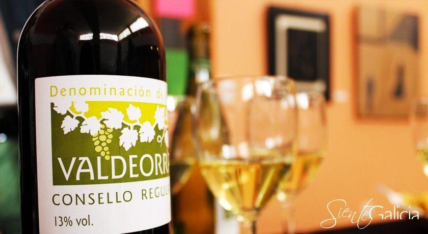 vino de valdeorras