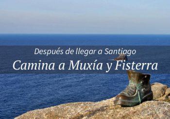 Fisterrana y Muxiana