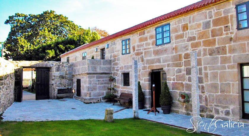 Casa Museo de Valle Inclan