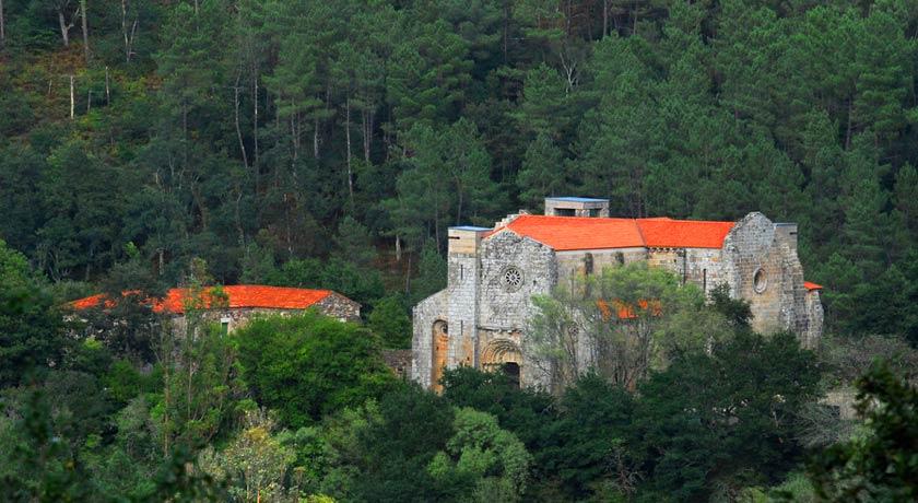 Monasterio-de-Carboeiro