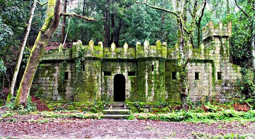 Castillo de O Frendoal