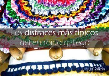 Disfraces Carnaval Galicia