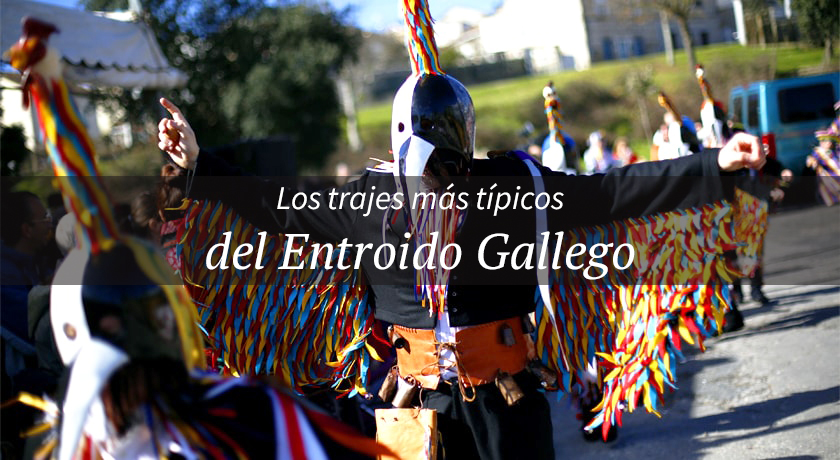 Entroido Gallego