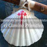 El Camino Primitivo desde Galicia