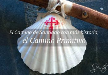 Camino Primitivo Galicia