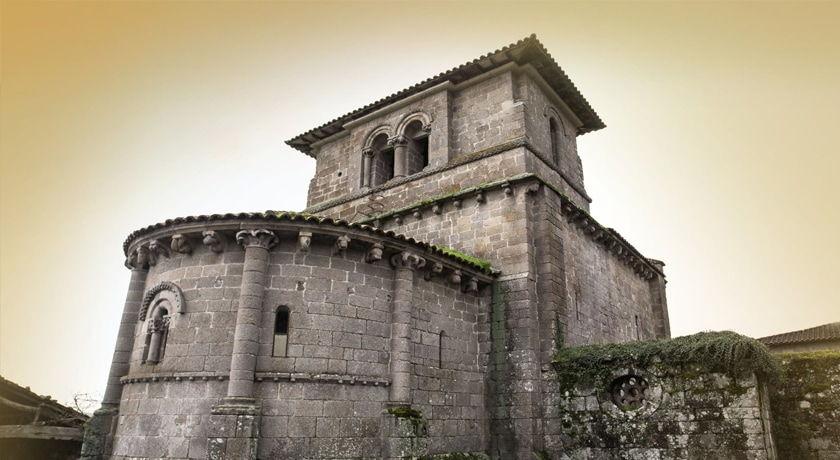 San Miguel de Eire Panton
