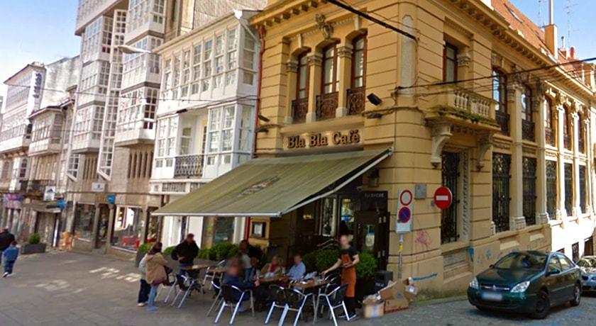 BlaBla Cafe Ferrol