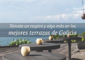 mejores terrazas de Galicia