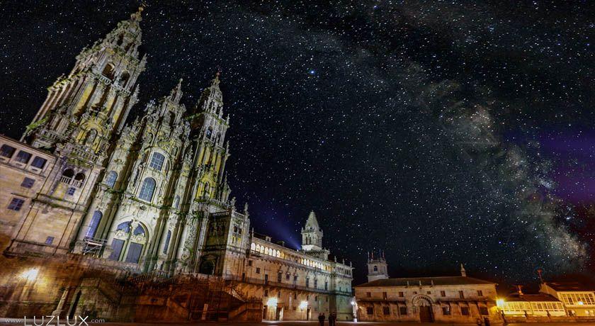 Santiago de Compostela Fernado Rey
