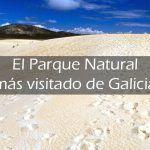 Dunas de Corrubedo, el desierto de Galicia