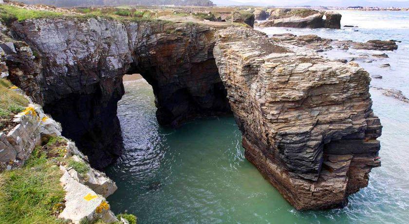 Cómo Reservar Tu Visita A La Playa De Las Catedrales Sientegalicia Blog