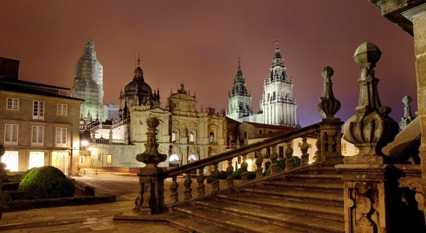 Santiago de Compostela Catedral