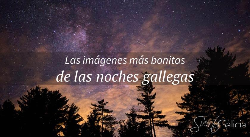 fotografia nocturna galicia