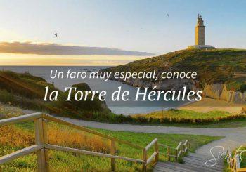 Torre de Hercules A Coruna