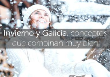 Invierno y Galicia